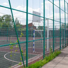 Спортивная зона в КП Family Club