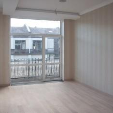 Комната на 2 этаже, вид 1, таунхаус в Арт Вилладже