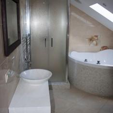 Хозяйская ванная, вид 2, таун в Арт Вилладже