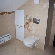 Хозяйская ванная, вид 4, таун в Арт Вилладже