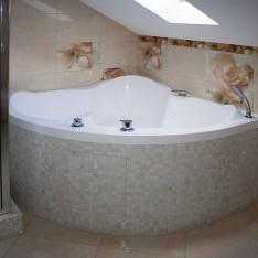 Хозяйская ванная, вид 3, таун в Арт Вилладже