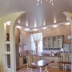Кухонный уголок в таунхаусе 5-5 в кп